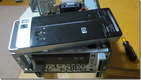 IMG_0952 PCドライブ交換